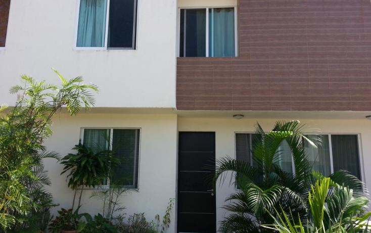 Foto de casa en venta en  , corales, solidaridad, quintana roo, 1102381 No. 20