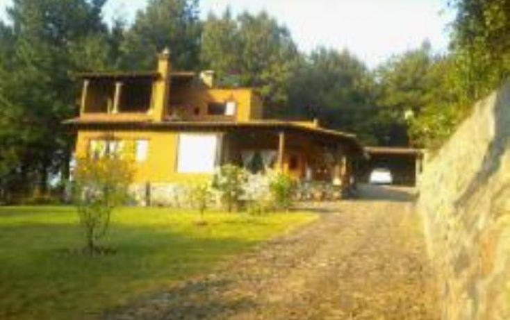 Foto de casa en venta en corazón de durazno 34, pátzcuaro, pátzcuaro, michoacán de ocampo, 1983300 no 01