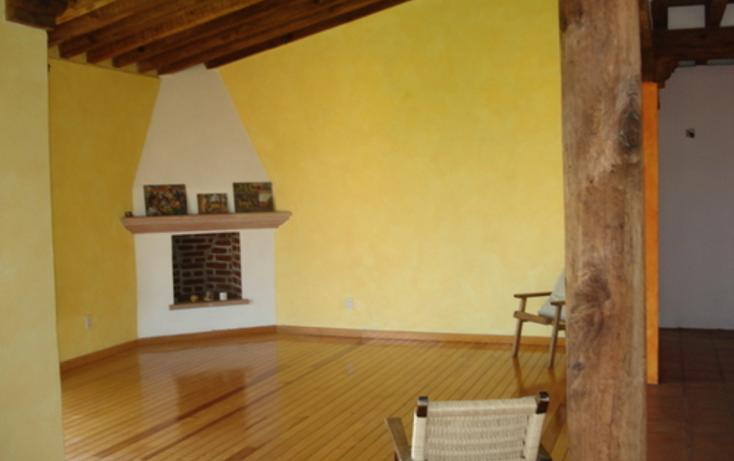Foto de casa en renta en  , coraz?n de durazno, p?tzcuaro, michoac?n de ocampo, 1202999 No. 02