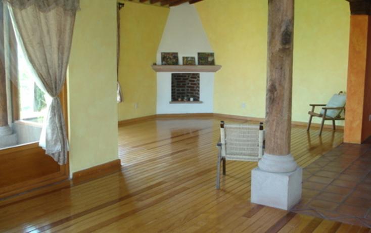 Foto de casa en renta en  , coraz?n de durazno, p?tzcuaro, michoac?n de ocampo, 1202999 No. 04