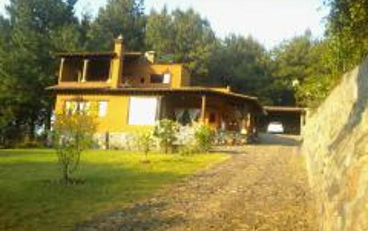 Foto de casa en venta en  , corazón de durazno, pátzcuaro, michoacán de ocampo, 1955878 No. 01