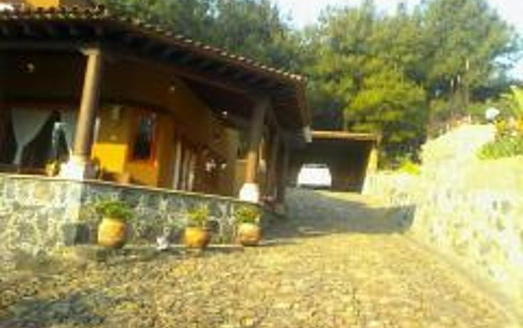 Foto de casa en venta en  , corazón de durazno, pátzcuaro, michoacán de ocampo, 1955878 No. 02