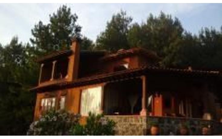 Foto de casa en venta en  , corazón de durazno, pátzcuaro, michoacán de ocampo, 1955878 No. 19