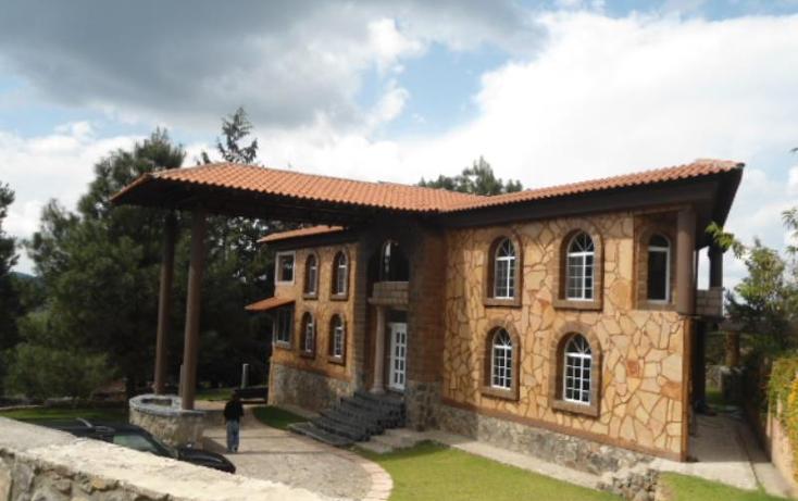 Foto de casa en venta en  , corazón de durazno, pátzcuaro, michoacán de ocampo, 1987908 No. 01