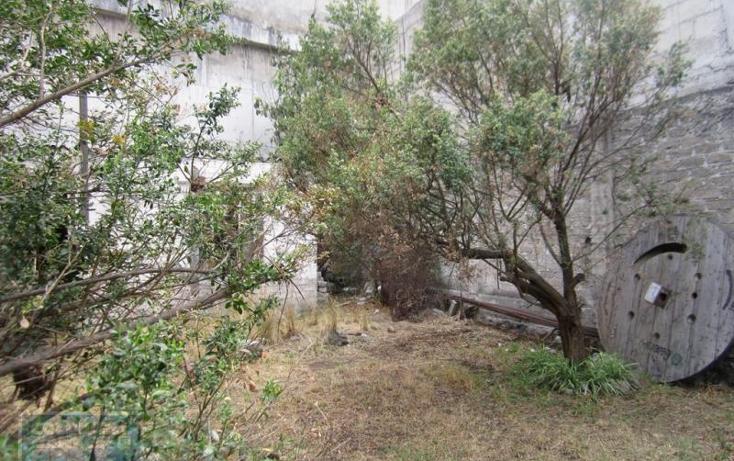 Foto de terreno comercial en venta en corbeta , lomas del chamizal, cuajimalpa de morelos, distrito federal, 1940473 No. 04