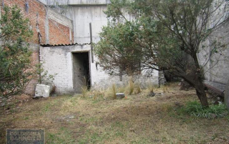 Foto de terreno comercial en venta en corbeta , lomas del chamizal, cuajimalpa de morelos, distrito federal, 1940473 No. 09
