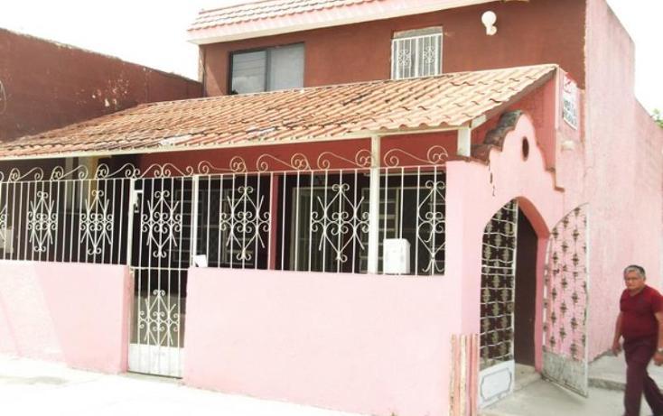 Foto de casa en venta en  , cordeleros de chuburna, mérida, yucatán, 1933728 No. 01