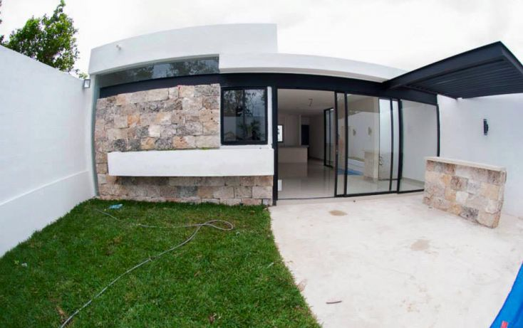 Foto de casa en venta en, cordemex, mérida, yucatán, 1042369 no 01