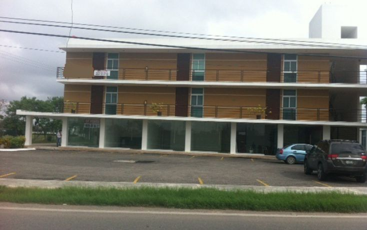 Foto de local en renta en, cordemex, mérida, yucatán, 1068561 no 01