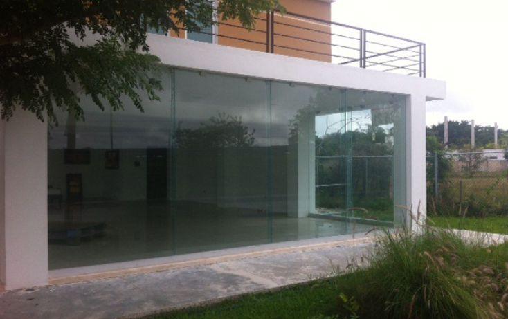 Foto de local en renta en, cordemex, mérida, yucatán, 1068561 no 02