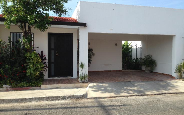 Foto de casa en venta en  , cordemex, m?rida, yucat?n, 1071533 No. 01