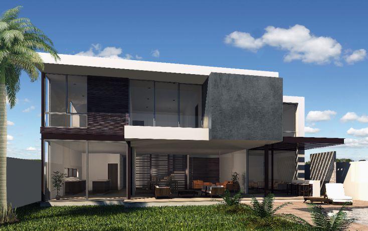 Foto de casa en condominio en venta en, cordemex, mérida, yucatán, 1115017 no 02