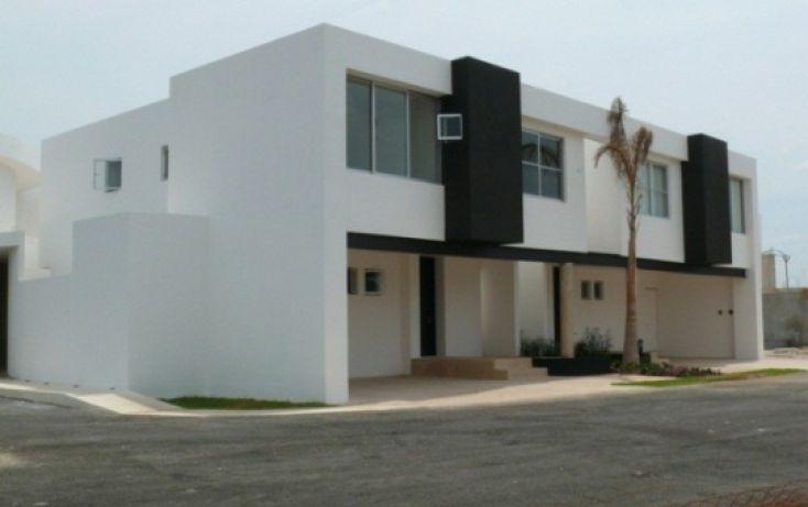 Foto de casa en venta en, cordemex, mérida, yucatán, 1115317 no 01