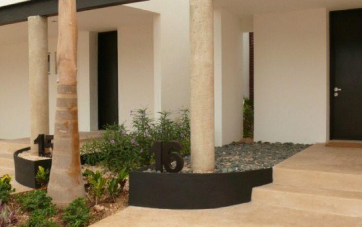 Foto de casa en venta en, cordemex, mérida, yucatán, 1115317 no 02