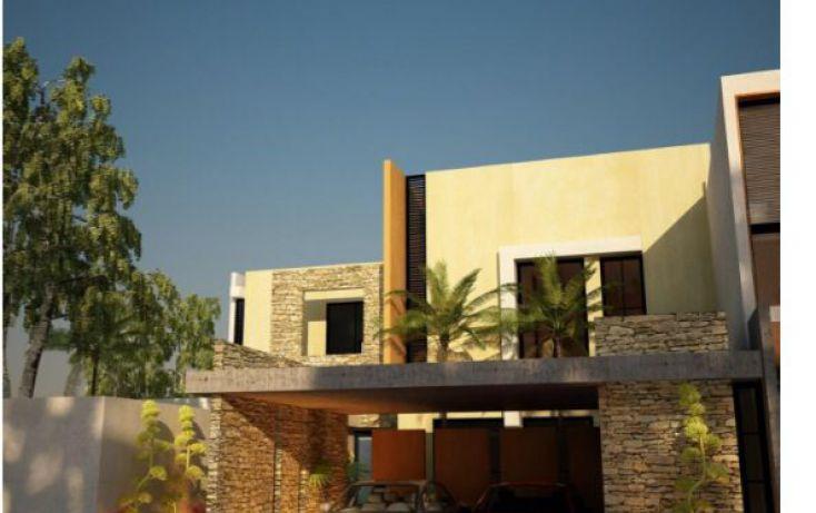 Foto de casa en venta en, cordemex, mérida, yucatán, 1117835 no 01