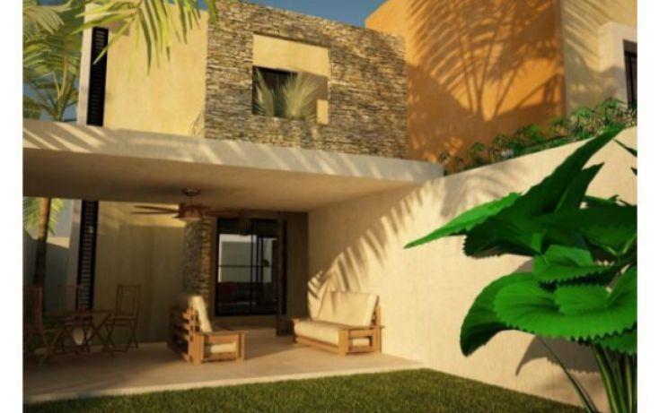 Foto de casa en venta en, cordemex, mérida, yucatán, 1117835 no 02