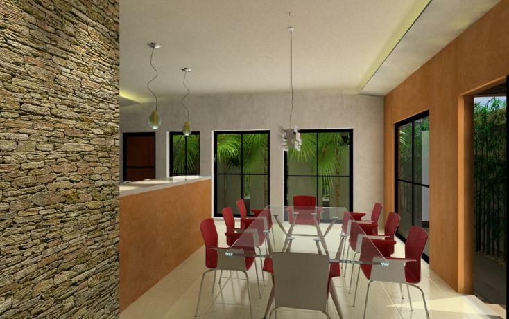 Foto de casa en venta en, cordemex, mérida, yucatán, 1117835 no 03