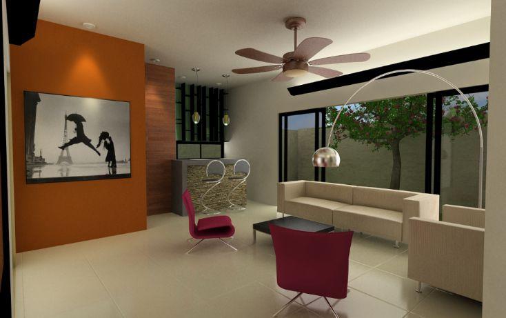 Foto de casa en venta en, cordemex, mérida, yucatán, 1117835 no 05