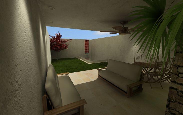 Foto de casa en venta en, cordemex, mérida, yucatán, 1117835 no 06