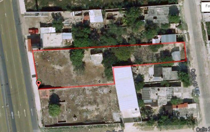 Foto de terreno comercial en renta en, cordemex, mérida, yucatán, 1119377 no 01