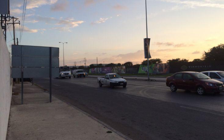 Foto de terreno comercial en renta en, cordemex, mérida, yucatán, 1119377 no 02