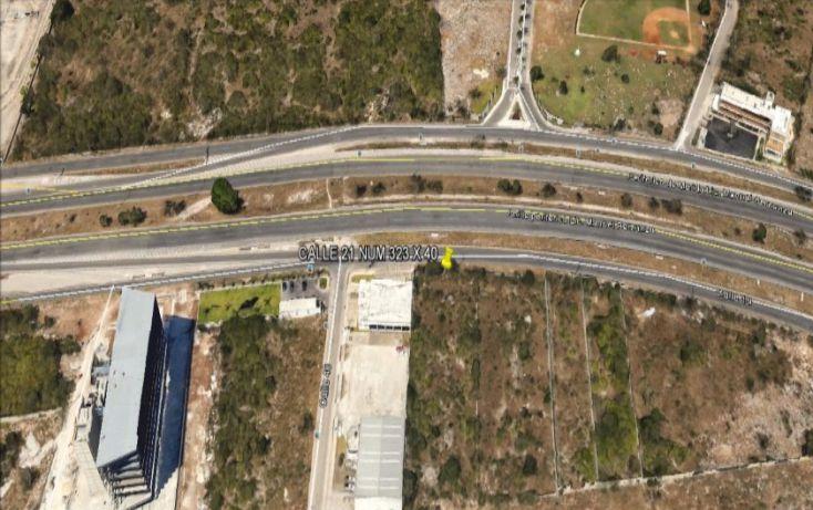 Foto de terreno comercial en venta en, cordemex, mérida, yucatán, 1132927 no 02