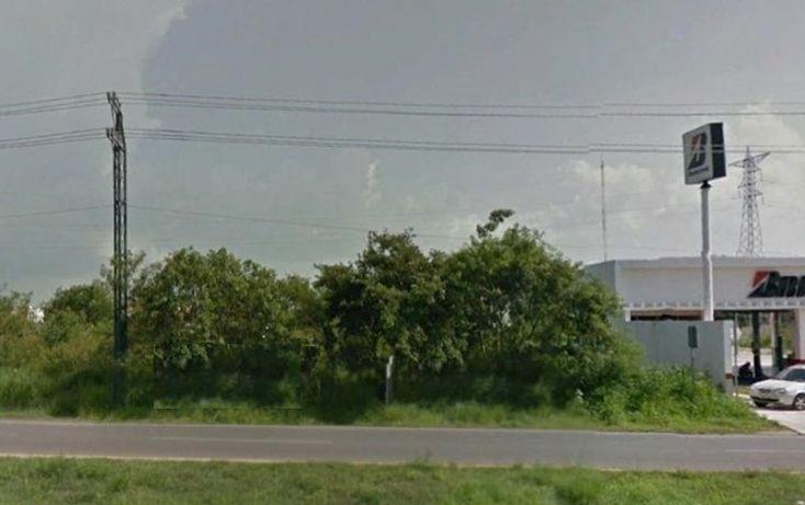 Foto de terreno comercial en venta en, cordemex, mérida, yucatán, 1132927 no 03
