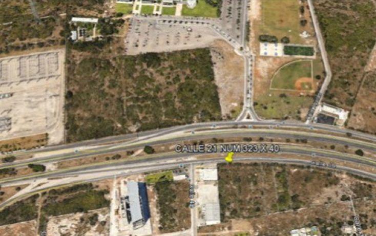 Foto de terreno comercial en venta en, cordemex, mérida, yucatán, 1132927 no 08