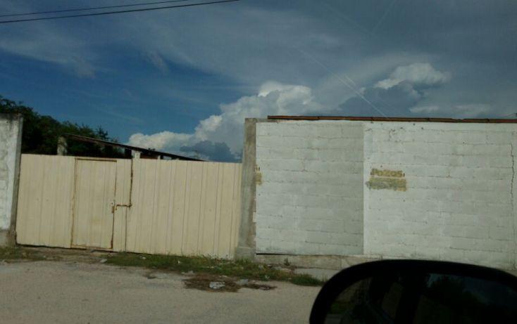 Foto de bodega en renta en, cordemex, mérida, yucatán, 1138237 no 01