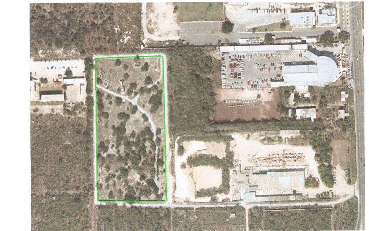 Foto de terreno habitacional en venta en, cordemex, mérida, yucatán, 1166353 no 01