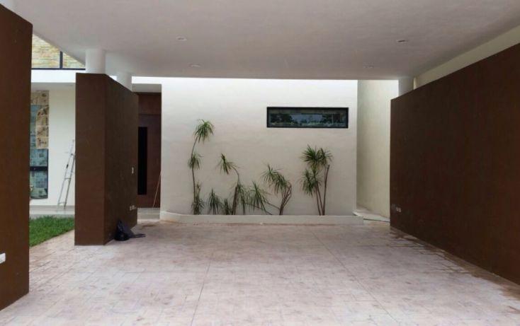 Foto de casa en venta en, cordemex, mérida, yucatán, 1194101 no 02