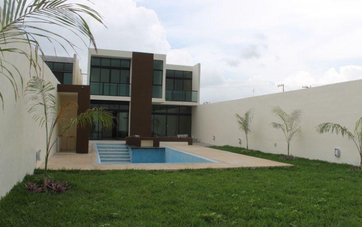 Foto de casa en venta en, cordemex, mérida, yucatán, 1194101 no 05