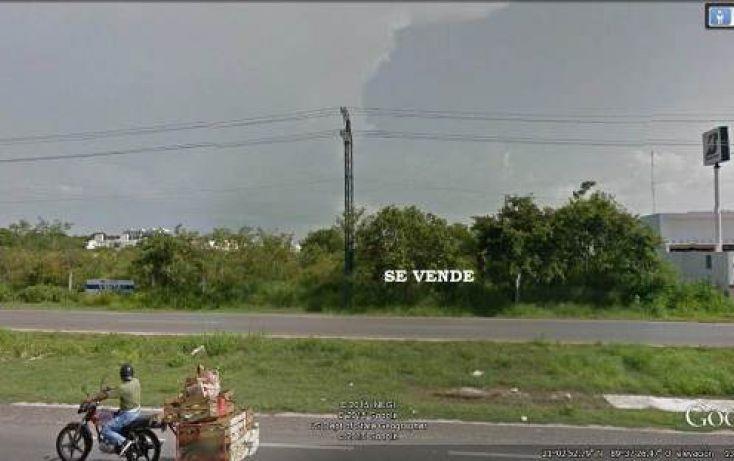 Foto de terreno comercial en venta en, cordemex, mérida, yucatán, 1228747 no 02