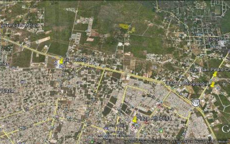 Foto de terreno comercial en venta en, cordemex, mérida, yucatán, 1228747 no 04