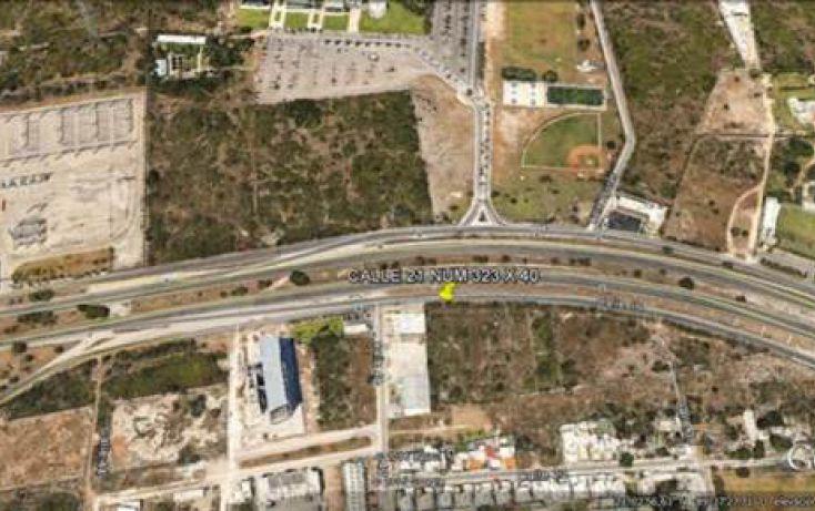 Foto de terreno comercial en venta en, cordemex, mérida, yucatán, 1228747 no 07