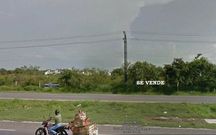 Foto de terreno comercial en venta en, cordemex, mérida, yucatán, 1230375 no 02