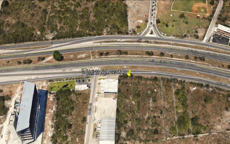 Foto de terreno comercial en venta en, cordemex, mérida, yucatán, 1230375 no 03