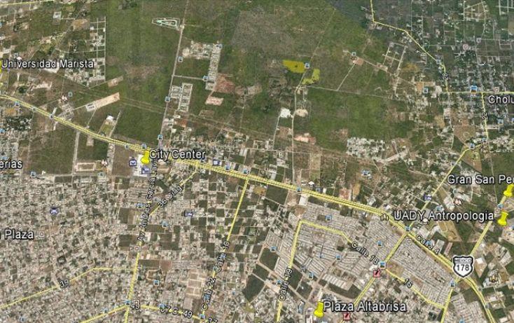 Foto de terreno comercial en venta en, cordemex, mérida, yucatán, 1230375 no 04