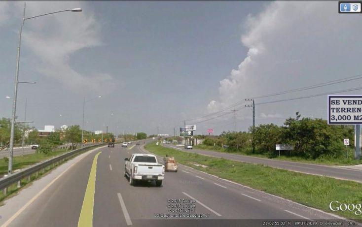 Foto de terreno comercial en venta en, cordemex, mérida, yucatán, 1230375 no 06