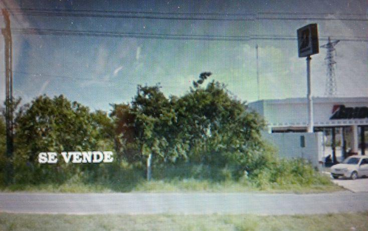 Foto de terreno comercial en venta en, cordemex, mérida, yucatán, 1230601 no 01