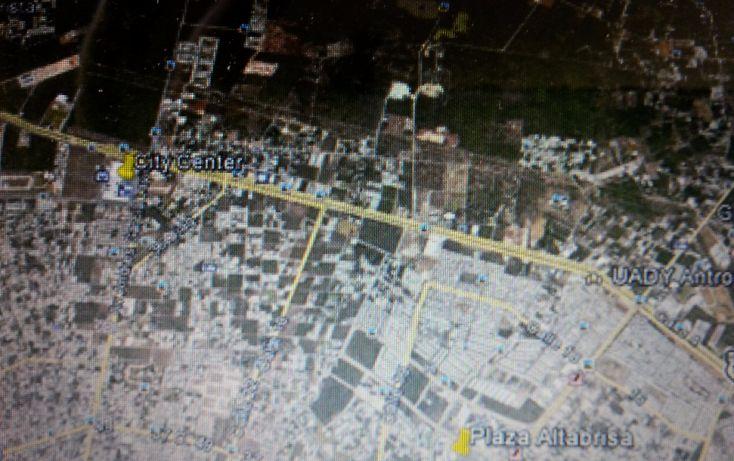 Foto de terreno comercial en venta en, cordemex, mérida, yucatán, 1230601 no 03
