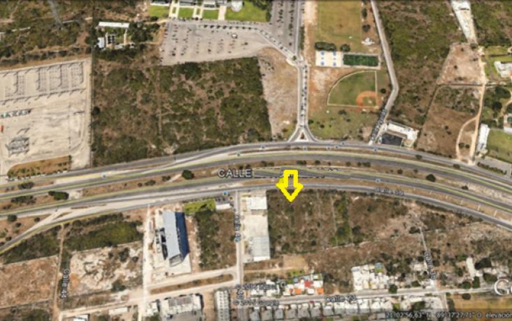 Foto de terreno comercial en venta en, cordemex, mérida, yucatán, 1230723 no 01