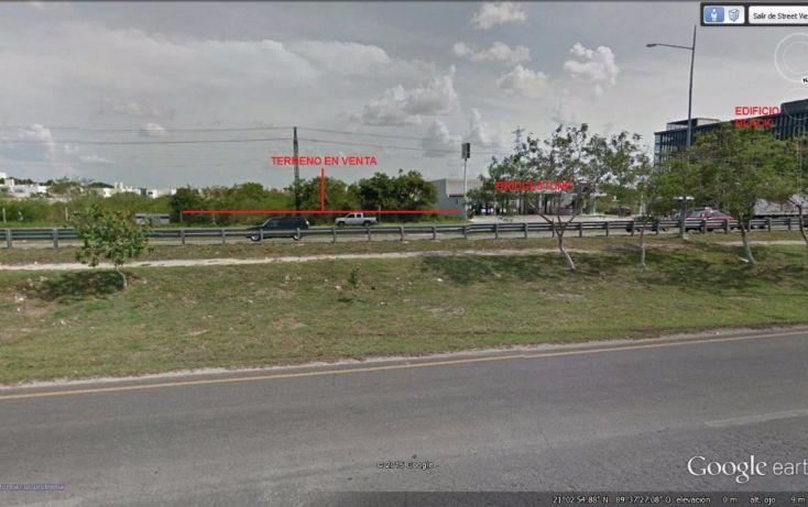 Foto de terreno comercial en venta en, cordemex, mérida, yucatán, 1231125 no 02