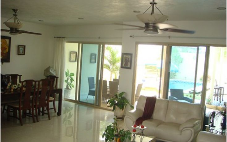 Foto de casa en venta en, cordemex, mérida, yucatán, 1241775 no 03