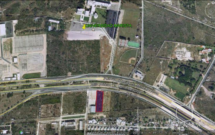 Foto de terreno comercial en venta en, cordemex, mérida, yucatán, 1244511 no 02