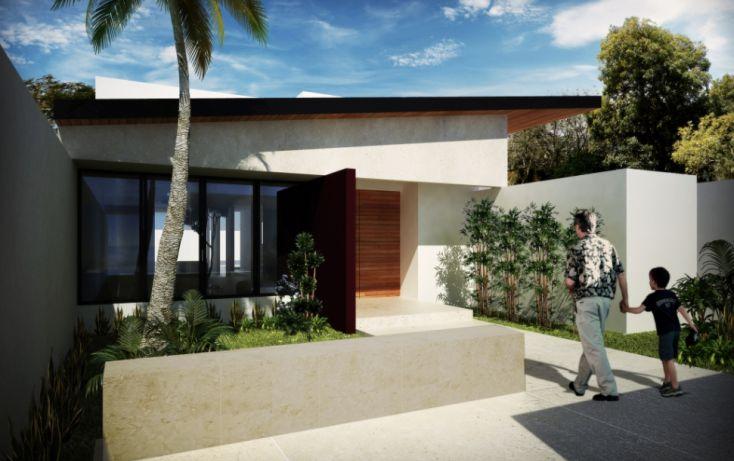 Foto de terreno habitacional en venta en, cordemex, mérida, yucatán, 1280945 no 01