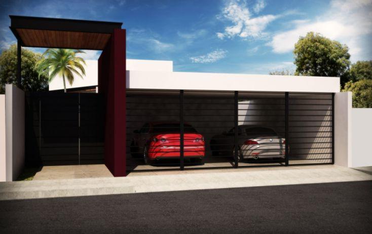 Foto de terreno habitacional en venta en, cordemex, mérida, yucatán, 1280945 no 02