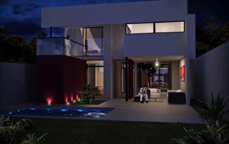 Foto de terreno habitacional en venta en, cordemex, mérida, yucatán, 1280945 no 03