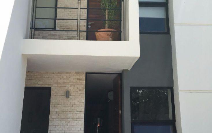 Foto de departamento en renta en, cordemex, mérida, yucatán, 1332113 no 02