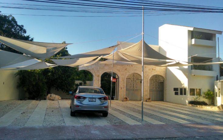 Foto de departamento en renta en, cordemex, mérida, yucatán, 1416213 no 05